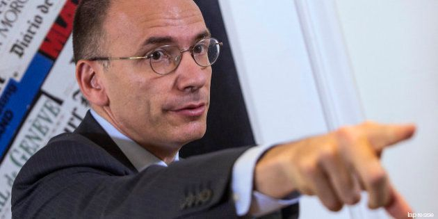 Enrico Letta fa il bilancio dei primi 100 giorni: