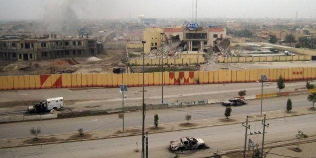 Iraq, Al Qaeda ha conquistato Fallujah. La città nelle mani dei