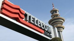 Per la Borsa su Telecom partita ancora