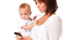 Svezzamento e pappe sull'iPhone. Le App tutte da mangiare