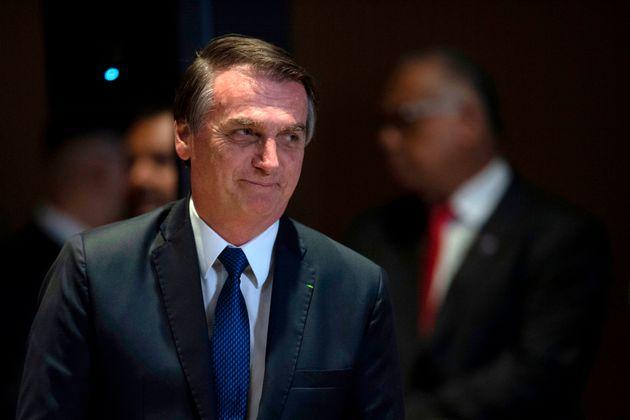 CNI/Ibope: 35% dos brasileiros consideram o governo Bolsonaro bom ou ótimo; Para 27%, é ruim ou