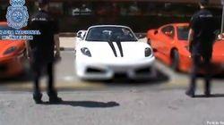 Riproducevano e vendevano Ferrari quasi perfette