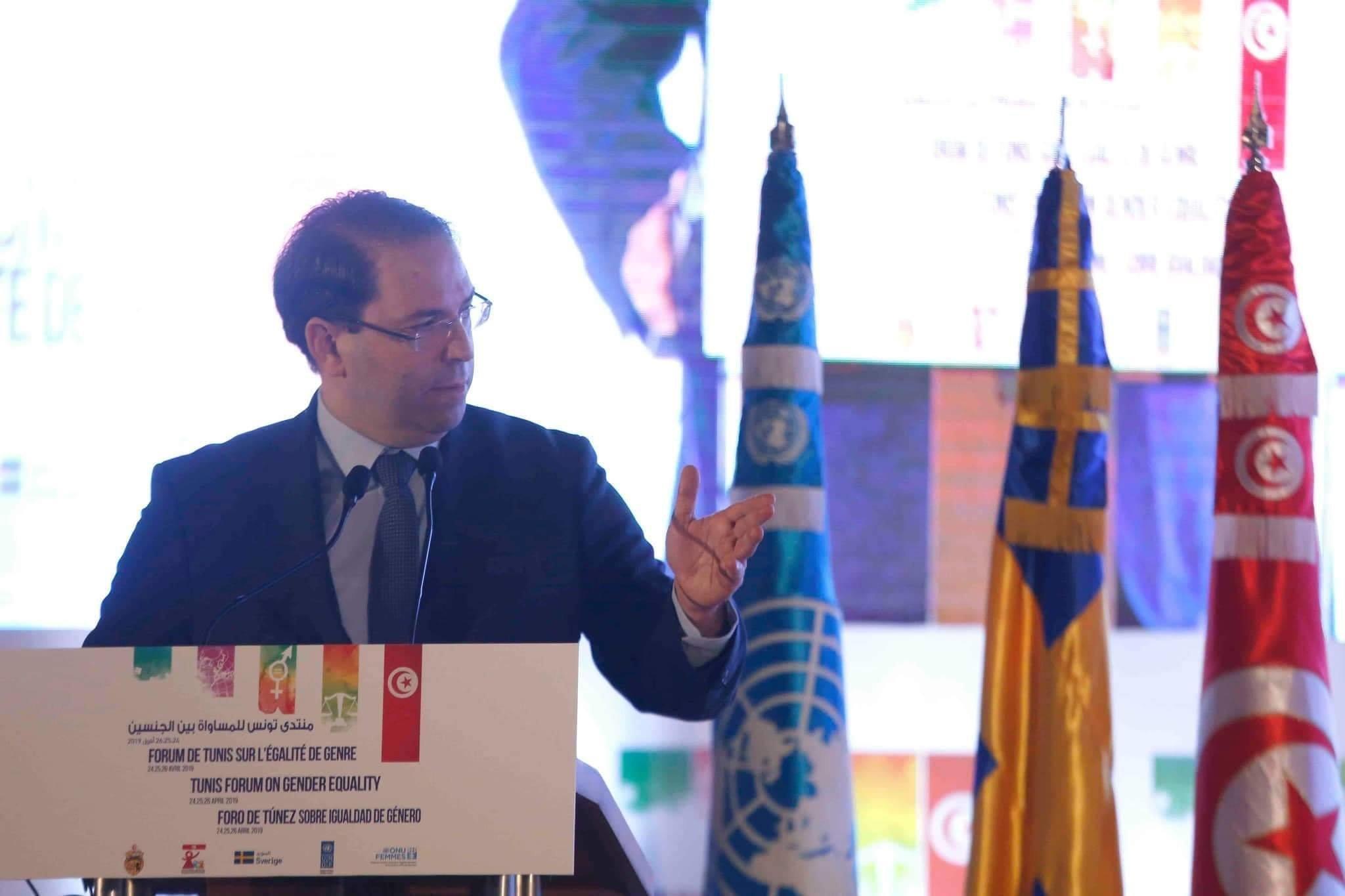 Le chef du gouvernement annonce la publication d'une circulaire promouvant l'égalité de genre dans l'accès aux postes gouvern...