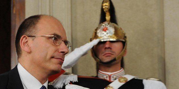 Enrico Letta: il contropiano del premier per fermare