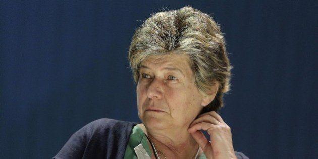 Susanna Camusso ospite a In mezz'ora: