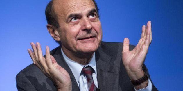 Pier Luigi Bersani malore, sui social network commenti shock.