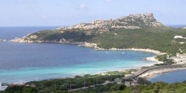 Sardegna, 2500 ville di lusso abitate da