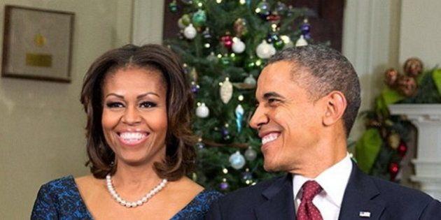 Barack Obama regala a Michelle una vacanza da sola alle Hawaii (FOTO,