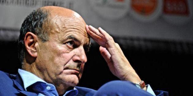 Pier Luigi Bersani operato, i medici: