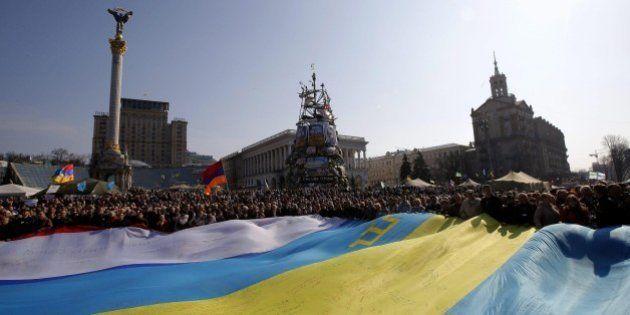L'Ucraina teme l'invasione della Russia, minacciata la Transnistria. Timori da Usa e
