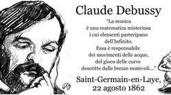 Auguri Claude