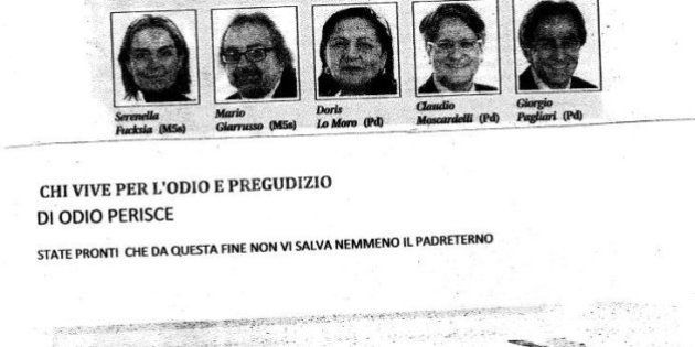 Decadenza Berlusconi, lettera ai membri della Giunta: