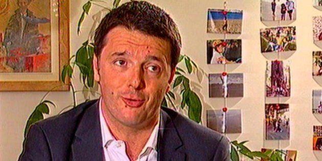 Matteo Renzi non si pente e attacca Susanna Camusso e Giorgio Squinzi:
