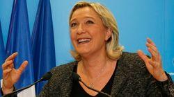 Marine Le Pen fa paura a Renzi in vista delle europee