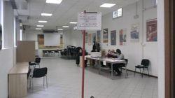 Nardella vince le primarie del Pd a Firenze. Bassa l'affluenza ai seggi (FOTO,