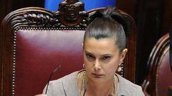 Laura non ci sta: nessun aumento delle spese della Camera. Ma Storace insiste sul sito: tiri fuori la delibera