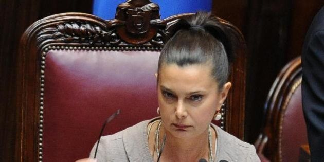Spese della Camera. Laura Boldrini non ci sta: nessun aumento nel 2013. Ma Storace insiste sul sito:...