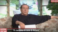 Berlusconi deposita la rischiesta per i servizi sociali. L'obiettivo dell'affidamento