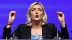 Marine Le Pen lancia l'alleanza tra tutti gli euroscettici d'Europa (FOTO,