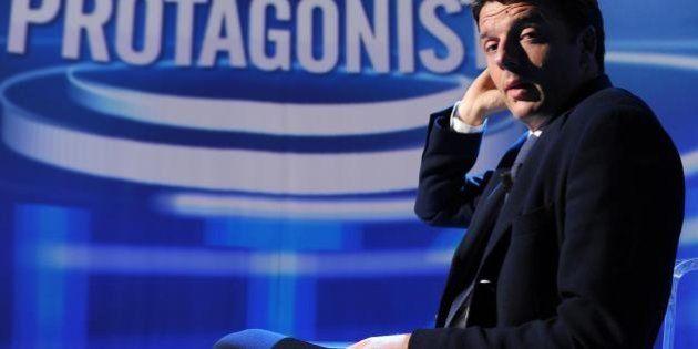 Matteo Renzi lancia il suo tour congressuale a Bari. Ma non sarà un Lingotto. Non