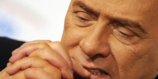Pdl, monta la rabbia di Silvio Berlusconi verso il governo Letta-Alfano e i