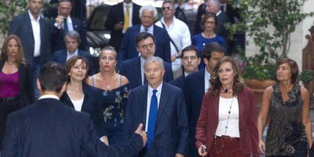 Sondaggio Swg: il centrodestra torna in testa, il centrosinistra perde quattro