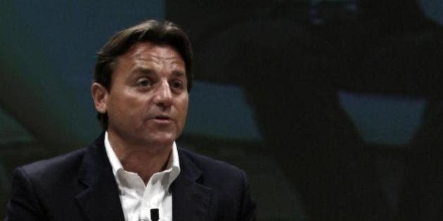 Alessio Vinci, l'ex conduttore di Matrix si trasferisce su Agon Channel, canale della tv