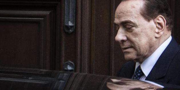 Sondaggi politici Italia: Silvio Berlusconi non farà cadere il governo per il 71% degli italiani