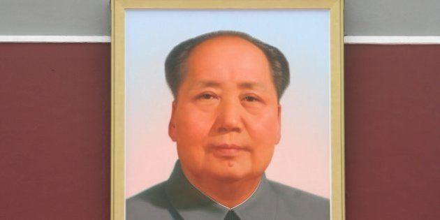Irlanda, Ira chiese aiuto militare a Mao Zedong contro la Gran