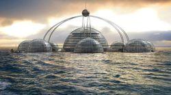 Vivere sott'acqua? Non è così impossibile