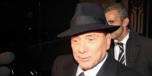 Silvio Berlusconi ai servizi sociali, assisterebbe anziani disabili. Esclusiva