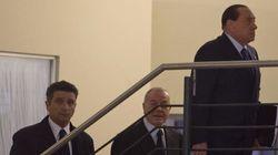 Letta, Berlusconi e il... Nazareno