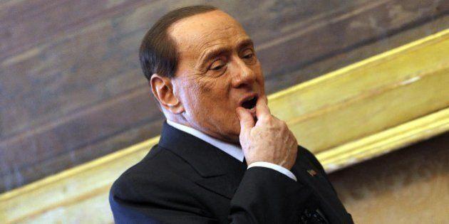 Servizi sociali con gli anziani disabili, brivido freddo per Silvio Berlusconi dopo lo scoop di