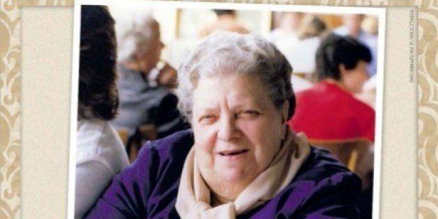 Sora Lella: Elena Fabrizi è morta a 20 anni fa, il ricordo dei figli