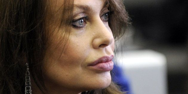 Veronica Lario telefona a Silvio Berlusconi dopo la condanna: