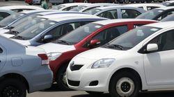 Toyota richiama 6,4 milioni di auto nel