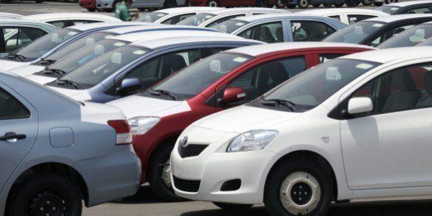 Toyota richiama 6,4 milioni di auto in tutto il mondo per problemi tecnici. Il titolo perde il 3,24%...