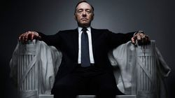 Pronti per House of Card?