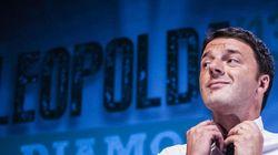 Alla Leopolda 2013 si sonda il pubblico sul Porcellum. Roberto D'Alimonte: