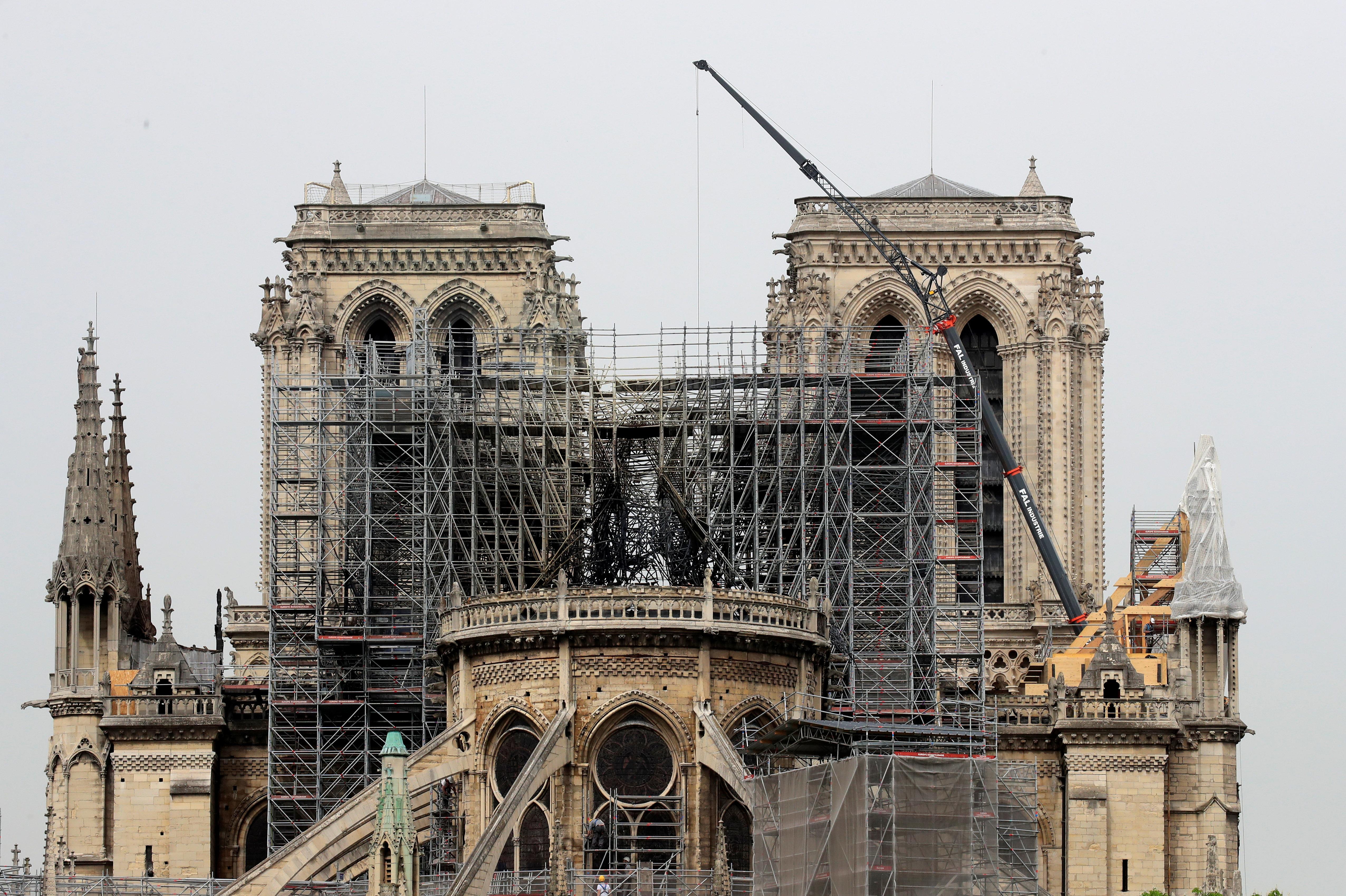 Ce projet de loi du gouvernement sur Notre-Dame inquiète Bern et