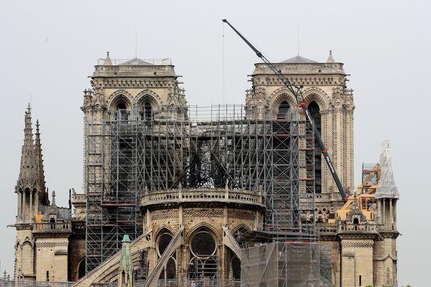 Notre-Dame: ce projet de loi du gouvernement inquiète Bern et
