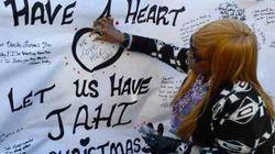 Il cuore di Jahi batte ancora, ma i medici dichiarano la morte