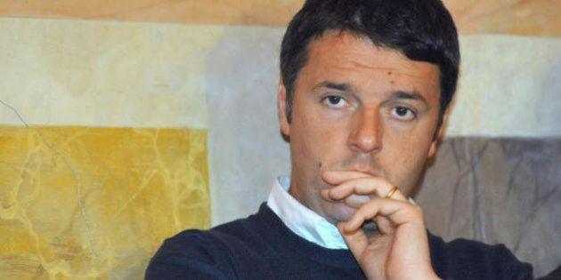 Matteo Renzi attende il vertice Fi sulla legge elettorale domani: