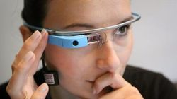 Google glass made in Italy (FOTO,