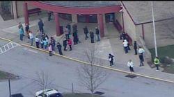 Attacco a un liceo in Pennsylvania, una decina di studenti