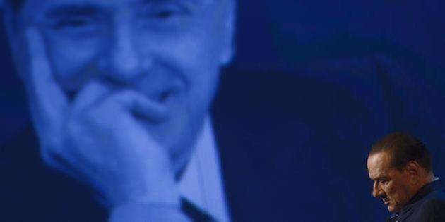 Imu, Silvio Berlusconi accelera sulla crisi dopo i segnali negativi di Giorgio Napolitano sul salvacondotto