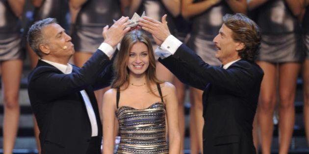 Giulia Arena nuova Miss Italia, diciannovenne messinese. La rivincita del sud, sul podio due siciliane...