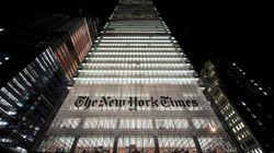 Perché il sito del New York Times è ancora