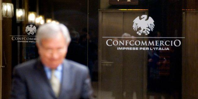 Confcommercio risponde a Saccomanni: