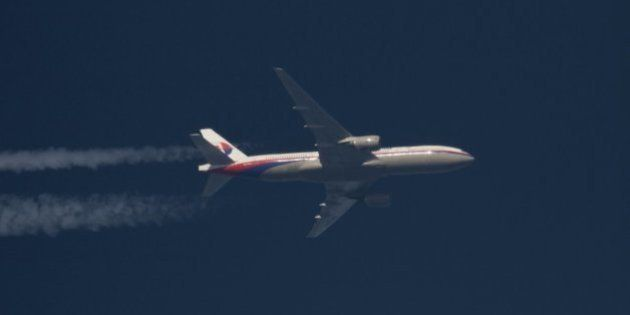 Malaysia, stop a film su disastro aereo: